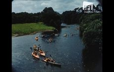 WATCH: Canoes, campfires, and craic - an outdoorsy Irish holiday in 1964