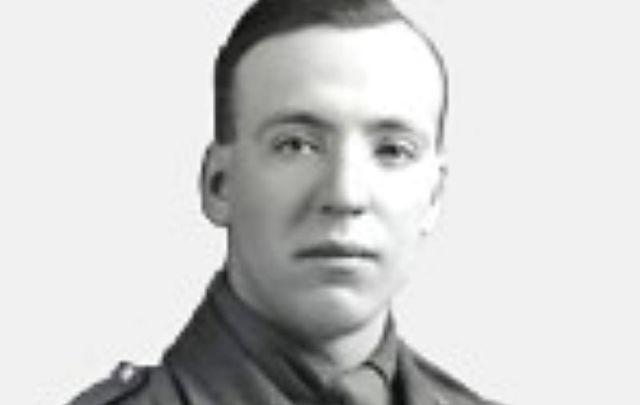 Henry Kelly.