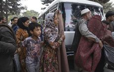 Three more Irish citizens evacuated from Taliban-controlled Afghanistan