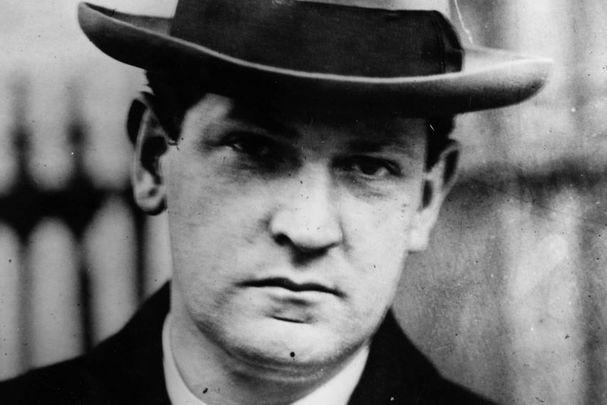 Irish revolutionary Michael Collins was killed in an ambush in Co Cork on August 22, 1922.