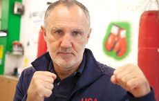 US boxing coach Billy Walsh opens up to Irish photographer for new blog series