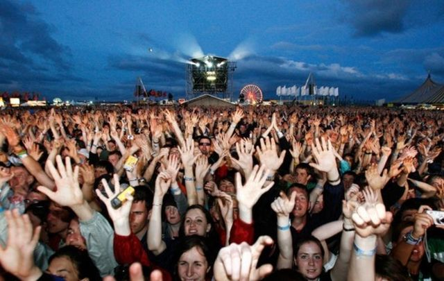 Organizers of Electric Picnic have appealed for permission to allow the music festival to go ahead