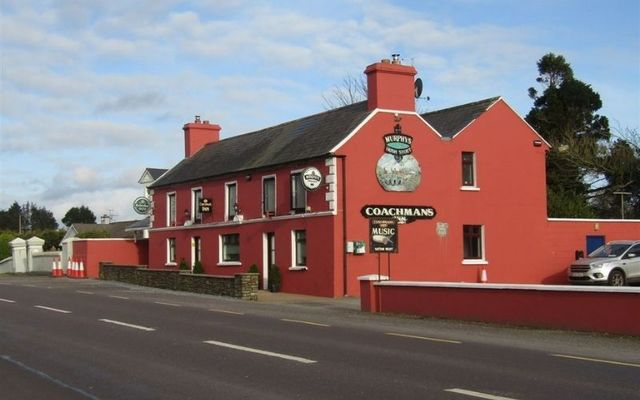 How would you like to own your own Irish pub?