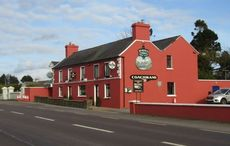 Become an Irish pub owner with this bar and house for sale in Skibbereen