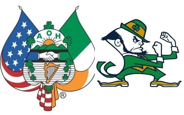 The AOH has responded to claims that the nickname \'Fighting Irish\' is offensive.