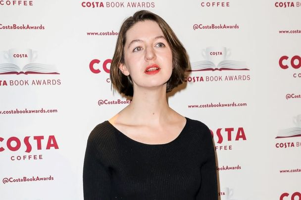 """Sally Rooney, the award-winning author of Normal People, has a new book,\""""Beautiful World, Where Are You,\"""" due out in September."""