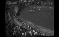 WATCH: A summertime swimming gala in Dublin nearly a century ago