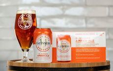 Taste of Guinness in America: Meet the El Dorado Amber Ale