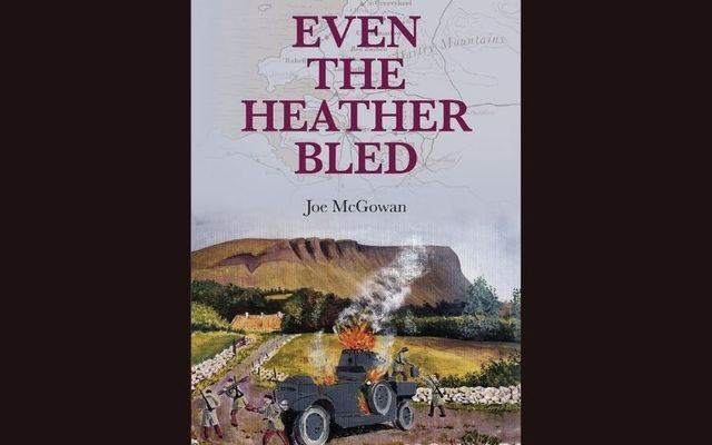 Even the Heather Bled has proved a big hit in bookshops across the country.