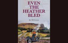 """Even the Heather Bled"" - new book explores Civil War Sligo"