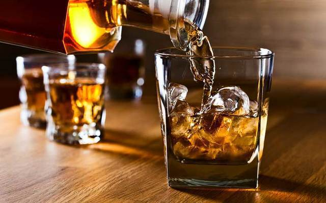Is climate change changing the taste of Irish whiskey?