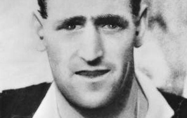 Raymond Donoghue.