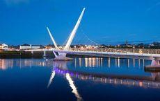 "Irish tourist board under fire for using ""Londonderry"" in online quiz"