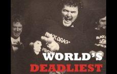 "Count Dante, ""the world's deadliest man,"" was an Irish American"