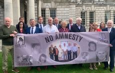 Major Irish political parties sign document rejecting Troubles amnesty plans
