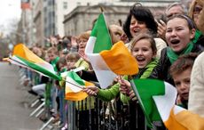 Celebrating halfway to St. Patrick's Day with the best parades in North America