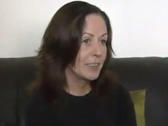 Margaret Loughrey in 2014.