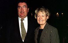 Pat Hume, widow to Nobel Prize Winner John Hume, has died in Derry