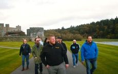 High King Tours, Galway City & Cong
