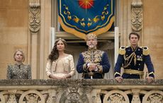 """Pierce Brosnan on his new """"Cinderella"""" for our times"""