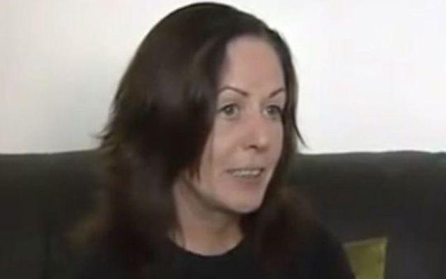 Margaret Loughrey in 2014