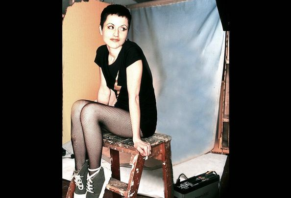 """The Cranberries \""""Remembering Dolores\""""."""