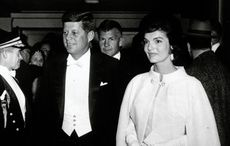 Over 60 years later, Diana de Vegh speaks out about her affair with John F Kennedy