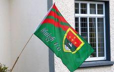 Which will come first - Mayo winning Sam, or Irish unity?