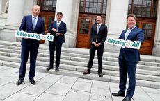 Ireland's government needs new housing plan to work