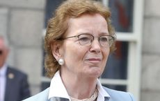 Irish chair of UN's Elders urges Security Council to protect Afghan women