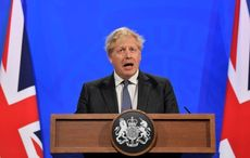 """Warning of """"repercussions,"""" US experts urge UK to withdraw amnesty proposals"""