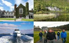 The guide to Galway experiences for families