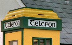 WATCH: Rural Ireland reflects on the impact of phone boxes