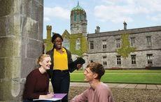 Study in Ireland Virtual Fair - North American students meet top Irish institutions