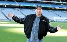 Thunder rolls as Garth Brooks reportedly planning concerts in Dublin's Croke Park