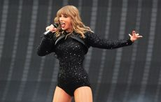 Taylor Swift ditched Met Gala cause she's still hiding out in Ireland