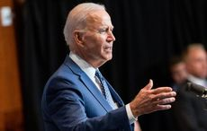 "Joe Biden's ancestral ties to slavery are ""relatively modest,"" says genealogist"