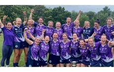 NY and NJ ladies GAA club to raise money for Afghan women