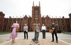 Top Irish traditional musicians named at 2021 Gradam Ceoil