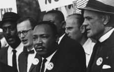 MLK's dream is still to be achieved - the ongoing story of racism in America