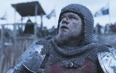 "Mixed reviews for Matt Damon's Ireland lockdown movie ""The Last Duel"""