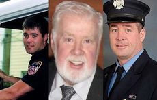 #FoleyStrong - Irish American family to mark 9/11 with two-day event