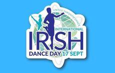 International Irish Dance Day returns today!