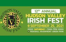 Kickoff your Fall with a fun family day of Irish culture on the Hudson