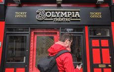 Olympia Theatre rebranded under new sponsorship deal, Dubliners dismayed