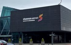 Shannon Airport welcomes return of United's direct service from Newark
