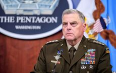 General Milley's fighting Irish roots helped him stand up to Trump