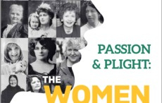 Book Review: The Women Who Shaped Ireland