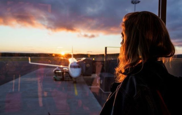The ban on travel from Ireland to the US for most non-nationals has been in effect since March 2020.