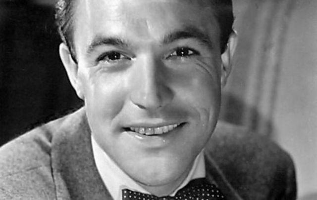 Gene Kelly circa 1943.